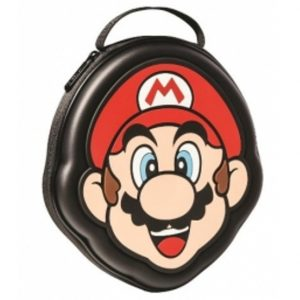 Super Mario Travel Zip Case 3ds
