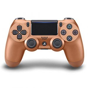 Control Dualshock 4 V2 Ps4 Copper
