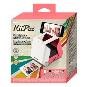 Kiipix – Impresora fotográfica portátil