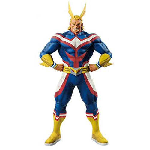 All Might – My Hero Academia