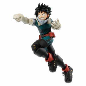 Izuku Midoriya – My Hero Academia Bandai