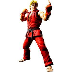 Ken Masters – Street Fighter