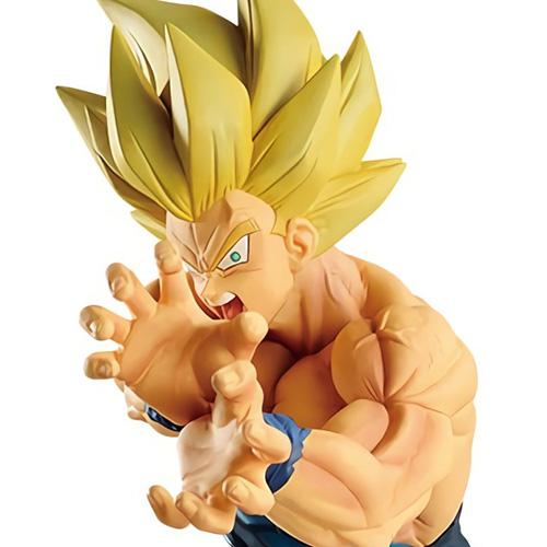 Son Goku kamehameha – Dragon Ball Legends Collab