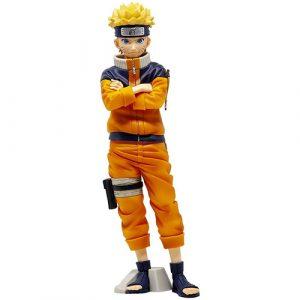 Naruto Uzumaki – Naruto Grandista Shinobi Relations