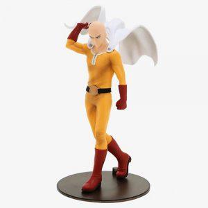 Saitama Premium Figure DXF –  One-Punch Man