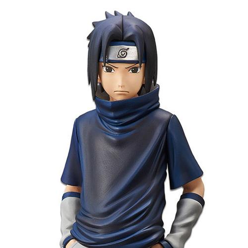 Sasuke Uchiha – Naruto Grandista Shinobi Relations