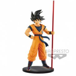 Son Goku The 20th film Limited Figure – Dragon Ball Super