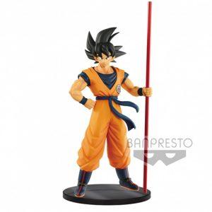 Son Goku The 20th film Limited Figure – Dragon Ball Super