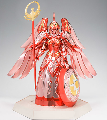 Saint Cloth Goddess Myth Athena 15Th Anniversary Ver.