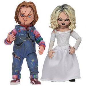 Chucky & Tiffany – Neca
