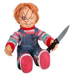 Chucky Talking Doll