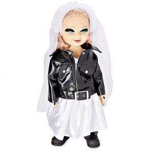Novia de Chucky – Tiffany Doll