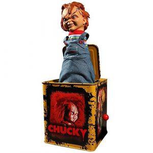 Burst a Box – Chucky