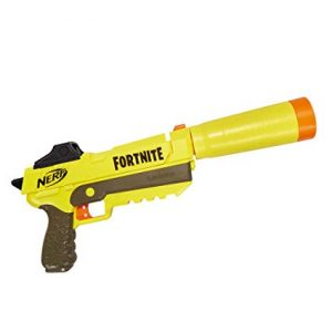Blaster Nerf Fortnite Sp-L