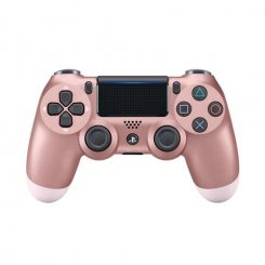 Control Dualshock 4 V2 Ps4 Rose Gold