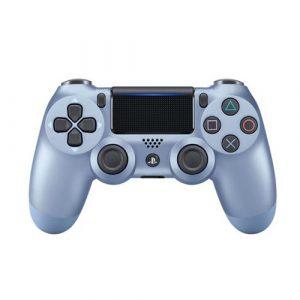 Control Dualshock 4 V2 Ps4 Titanium Blue