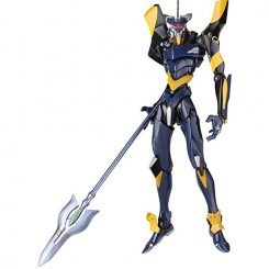 Evangelion 06 – Legends of Revoltech