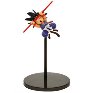 Goku Niño – Dragon Ball Super FES Banpresto