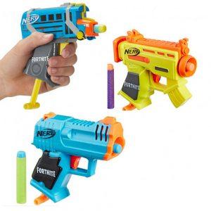 Micro Shots Nerf Fortnite