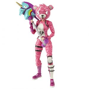 Cuddle Team Leader – Fortnite – McFarlane Toys