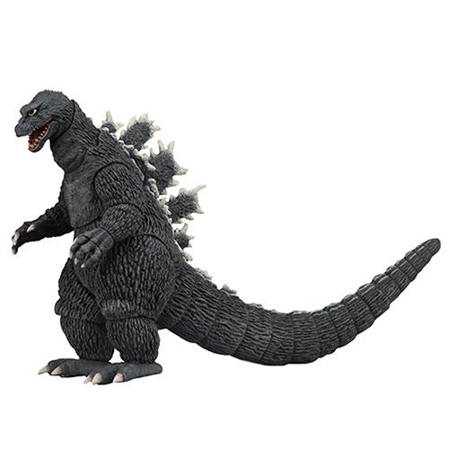 Godzilla (King Kong vs. Godzilla 1962) – 12″ Head to Tail – Neca