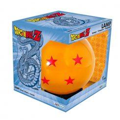 Lampara Esfera del Dragon 4 Estrellas