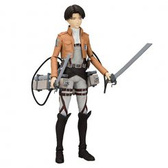 Levi – Attack on Titan – Mcfarlane Toys