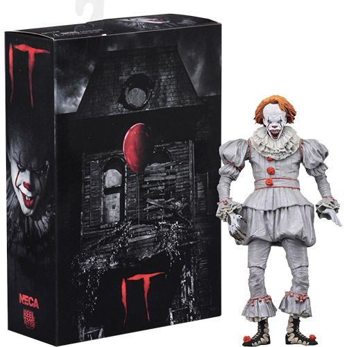 Pennywise Ultimate Well House – IT (2017) – Neca