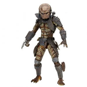 Predator 2 – Ultimate City Hunter – 7″ Scale – Neca