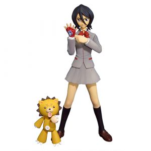 Rukia – Bleach – 6″ PVC
