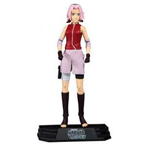 Sakura – Naruto Shippuden – McFarlane Toys