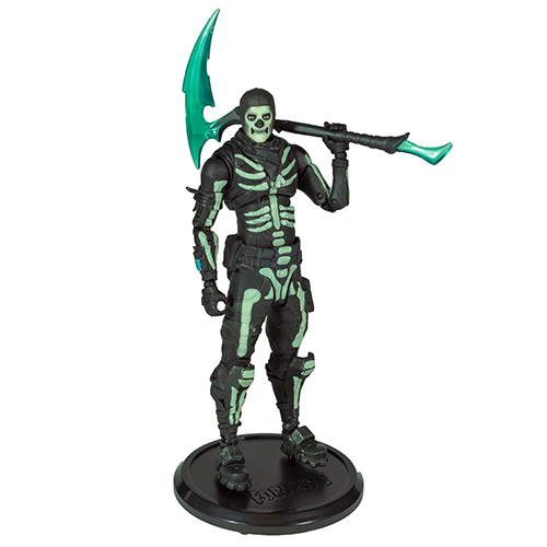 Skull Trooper – Fortnite – McFarlane Toys