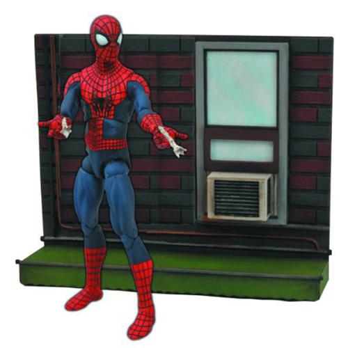 Spider-Man – Marvel Select