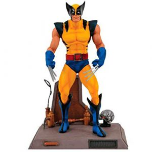 Wolverine – Marvel Select