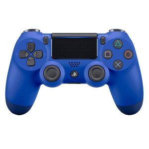 Control Dualshock 4 V2 ps4 Azul
