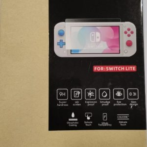 Lamina de vidrio switch lite