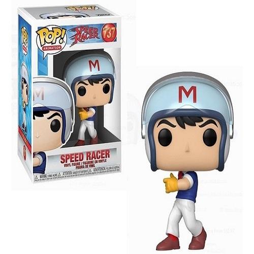 Funko pop! Speed Racer