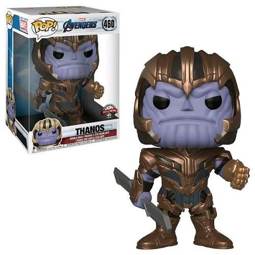 Avengers Thanos Super Sized 10″
