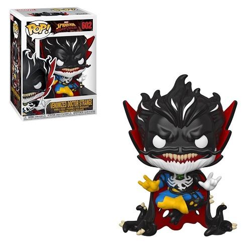 Marvel – Max Venom Doctor Strange