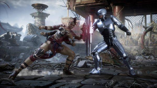 Mortal Kombat 11 AFTERMATH KOLLECTION