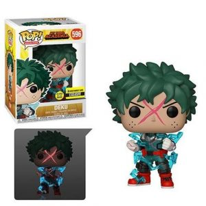 My Hero Academy Deku Glow In The Dark