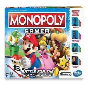 Monopoly Gamer(Español)