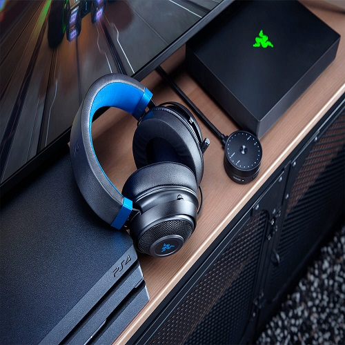 Audifonos Kraken X For Consoles.
