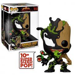 Marvel – Max Venom Groot 10″