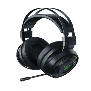 Audifonos Razer Nari Wireless.
