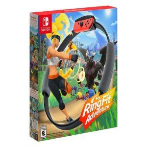 Rin Fit Adventure – Nintendo Switch