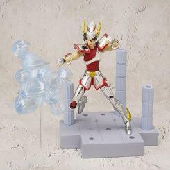 Pegasus Seiya D.D. Paronamation.