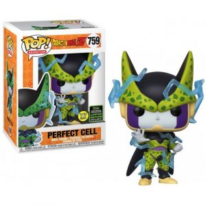 Dragon Ball Z – Perfect Cell Glow In the Dark