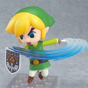 Nendoroid Zelda Link: The Wind Waker ver.
