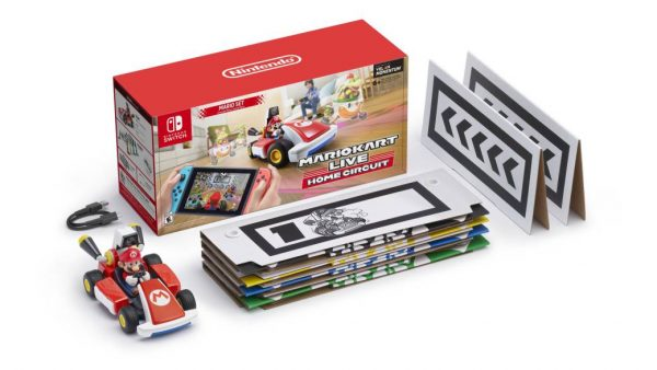 Mario kart live Home Circuit – Mario Set